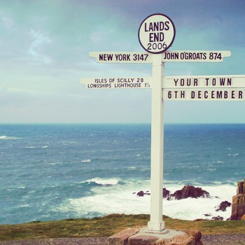 Lands End, Penzance, Tourism, Cornwall