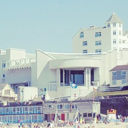 Tate St Ives in Penzance