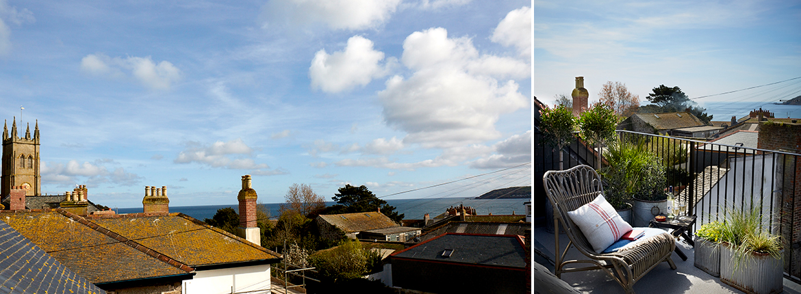 Artist Residence Penzance, Cornwall, Artist Residence Cornwall, Bedrooms, Boutique hotel in Cornwall, hotel in Penzance